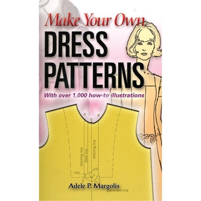 Make Your Own Dress Patterns Cheazy Cheazy
